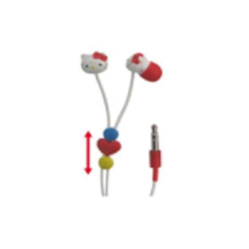 CG MOBILE Earphone [SAN-48WHRD] - Earphone Ear Monitor / Iem